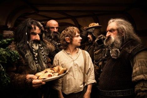 the hobbit still 1