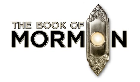 Book of mormon banner
