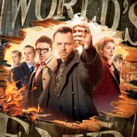 The World's End Review: The tastiest Cornetto is the one you wait for